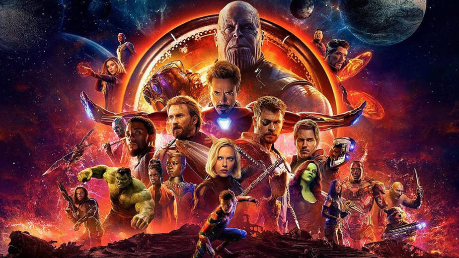 Avengers, Infinity War, Superhero, Cinema, Movie, Film,