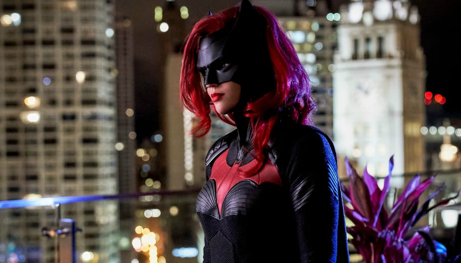 Batwoman Season 1: An Uneven But Wild Ride 1
