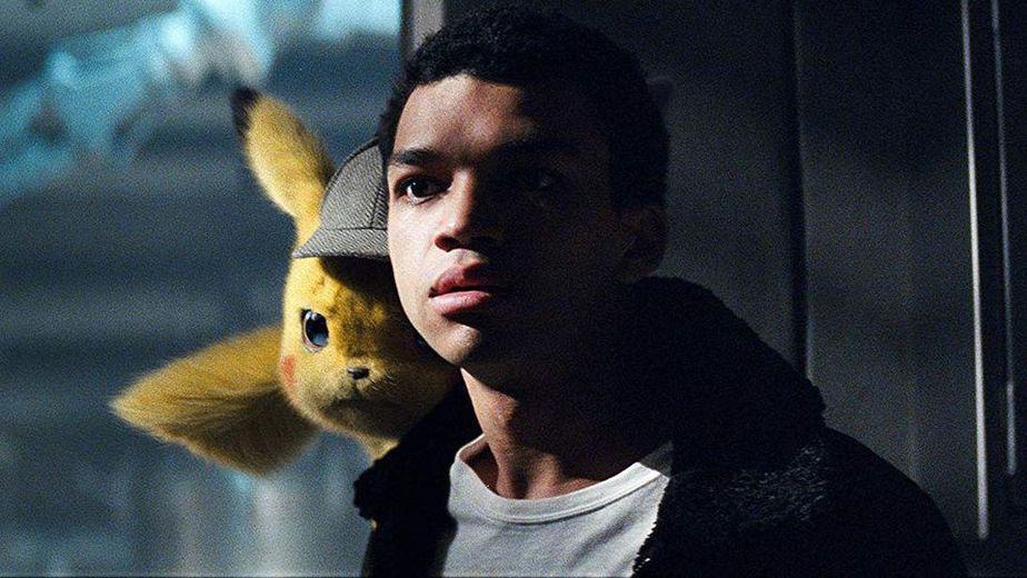 Detective Pikachu, Pokemon, Film