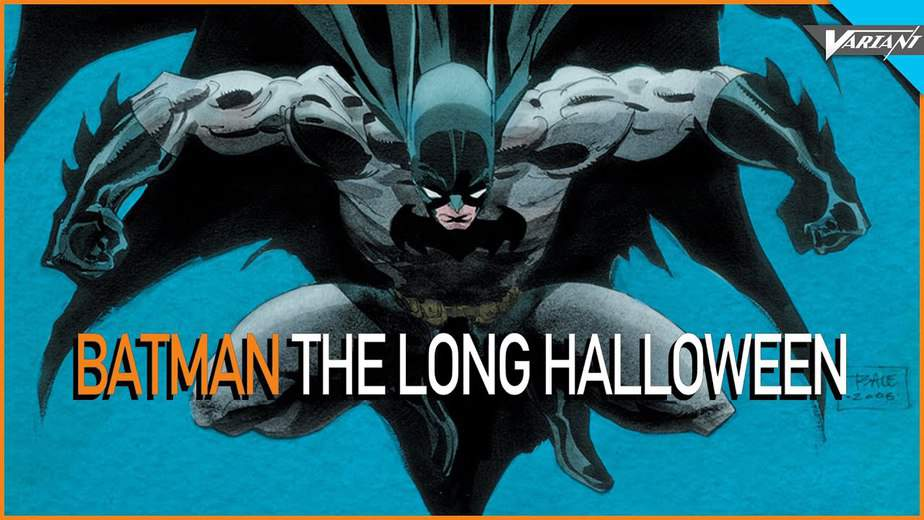 batman, the long halloween, graphic novel, dc, detective comics, superman, superhero, capes, crusader