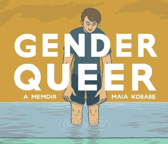 Gender, Queer, Lion Forge, Comics
