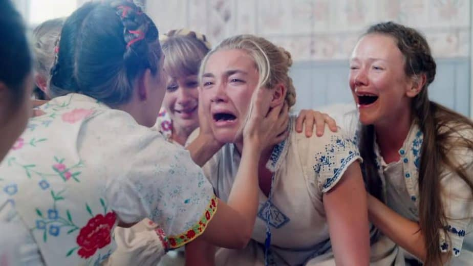 MIDSOMMAR - What the hell is going on? 2