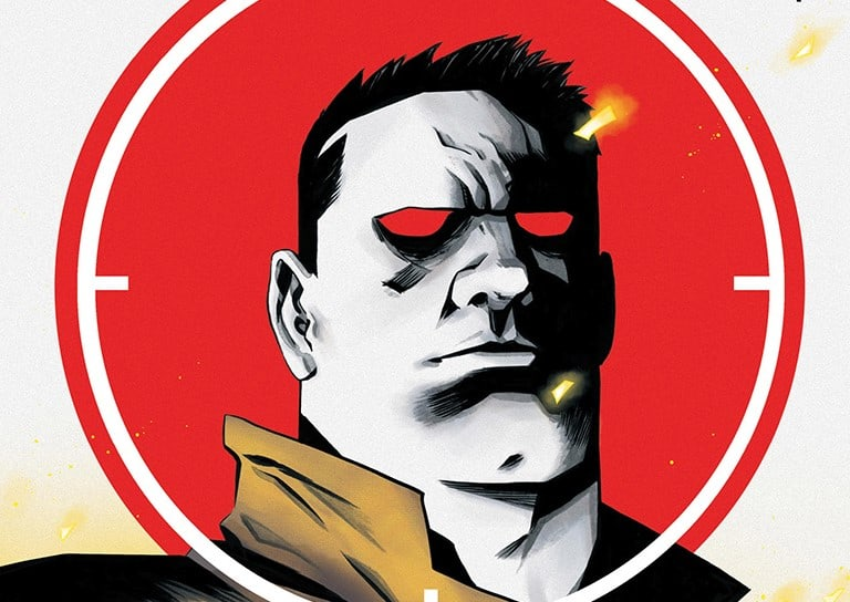 BLOODSHOT #1 - Step by Step Introduction into the Awesome World of Bloodshot 6