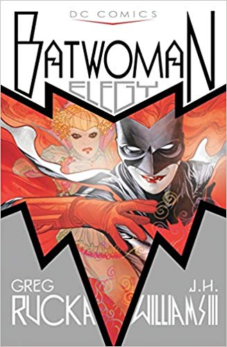BLOG: Batwoman is Coming - What to Read to Prepare for the TV Show 3