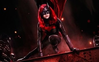 BLOG: Batwoman is Coming - What to Read to Prepare for the TV Show 5