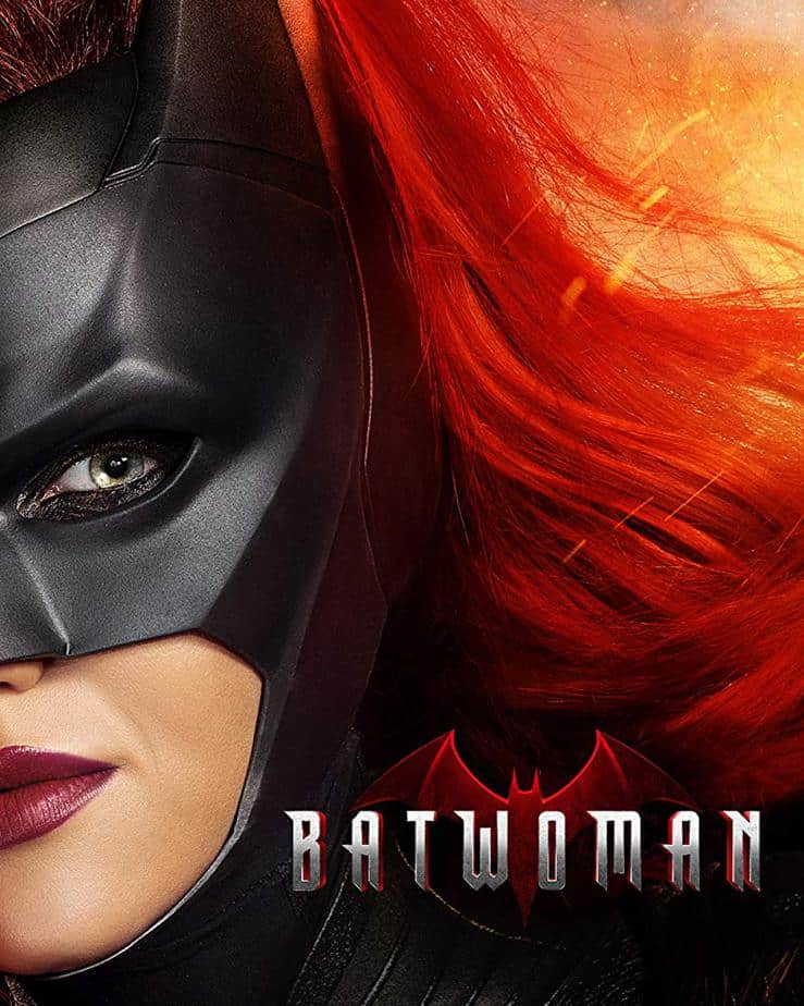 Batwoman Verdict - This TV Show is Gleefully Deranged 2