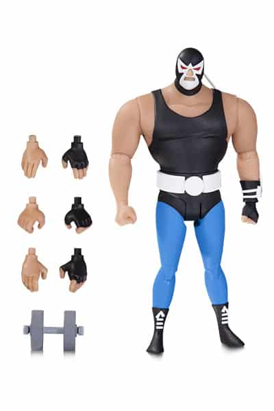 Bane, available from DC Collectibles. Just in time for Xmas 2019!