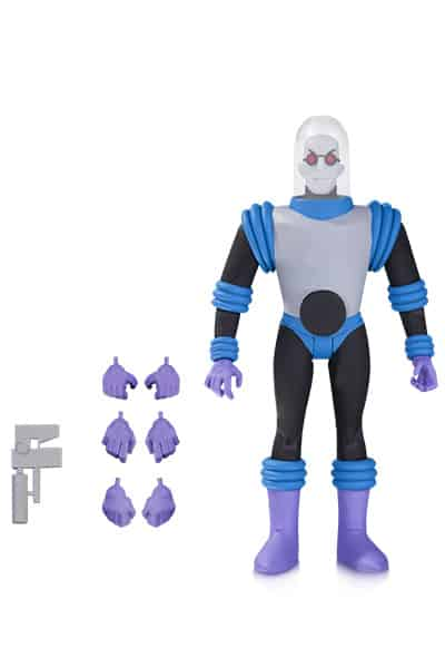 Mr Freeze, available from DC Collectibles. Just in time for Xmas 2019!