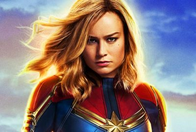 Captain Marvel 2 in the works for a 2022 Release Date 7