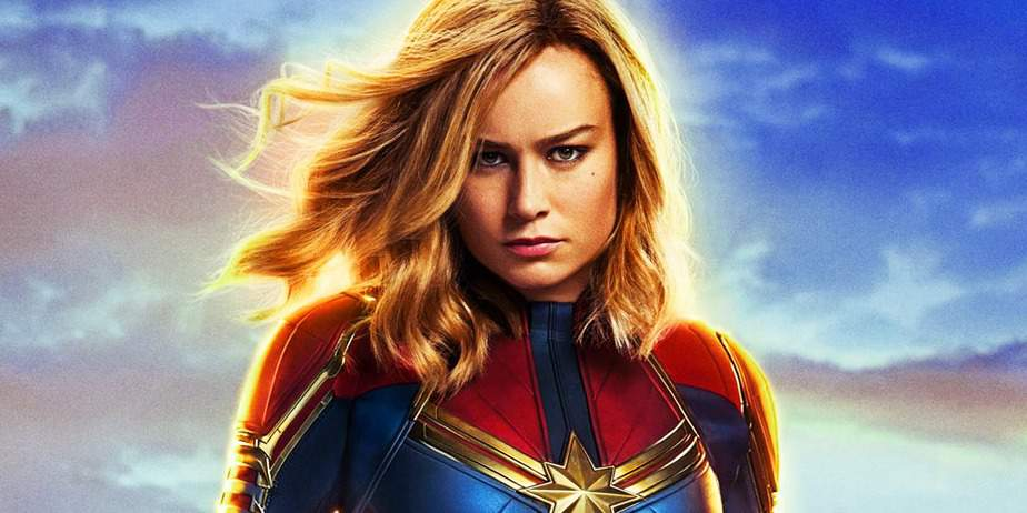 Captain Marvel 2 in the works for a 2022 Release Date 1