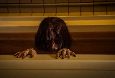 THE GRUDGE (2020) - Below Average Remake of a Below Average Film 3