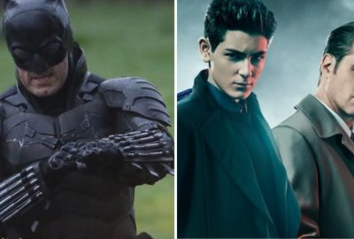 5 Cues Matt Reeves' BATMAN needs to take from GOTHAM 2