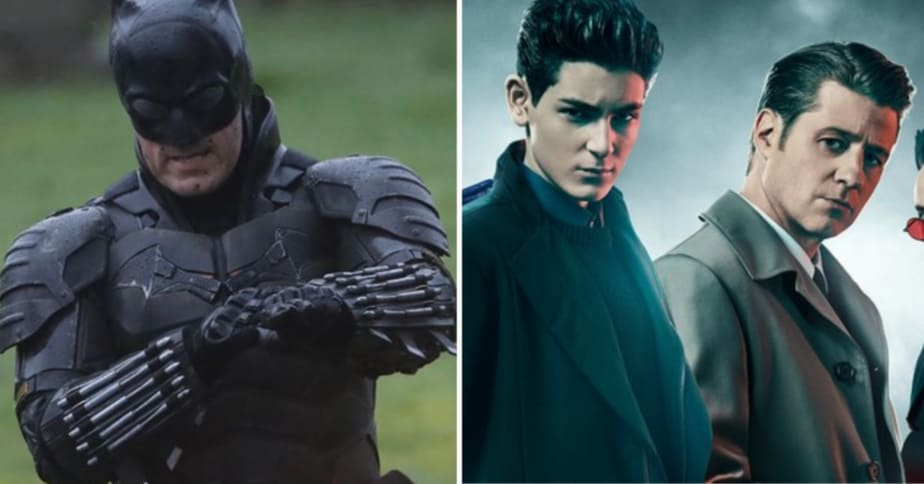5 Cues Matt Reeves' BATMAN needs to take from GOTHAM 4