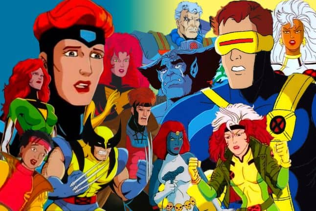 6 Badass X-Men Podcasts You Can't Live Without 5