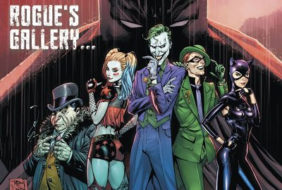 BATMAN #89 - What You Need To Know 2