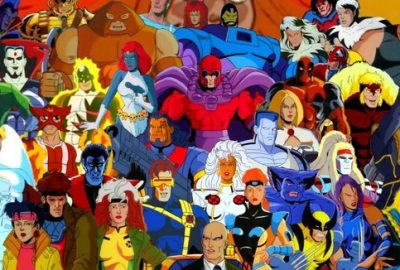 Top 10 Undeniable X-Men TAS Stand Alone Episodes 4