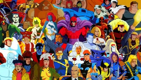 Top 10 Undeniable X-Men TAS Stand Alone Episodes 2
