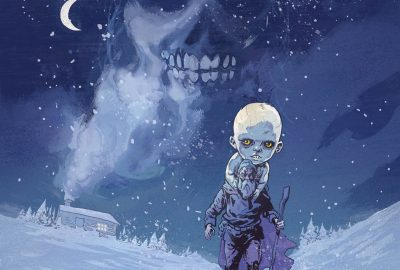 Jim Henson's THE STORYTELLER: GHOSTS #1 comes to BOOM! Studios 3