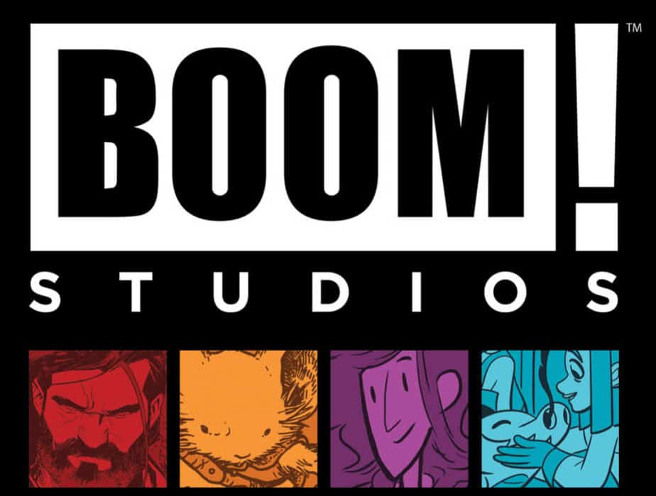 BOOM! Studios Announce DAY ONE Comic Retailer Support Program 2