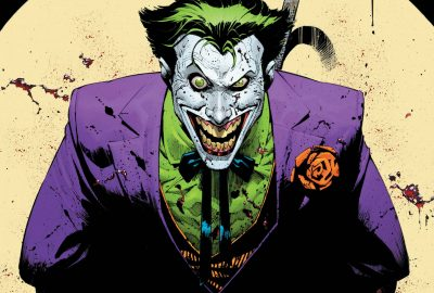 The Joker 80th Anniversary 100-Page Spectacular. Image: DC Comics