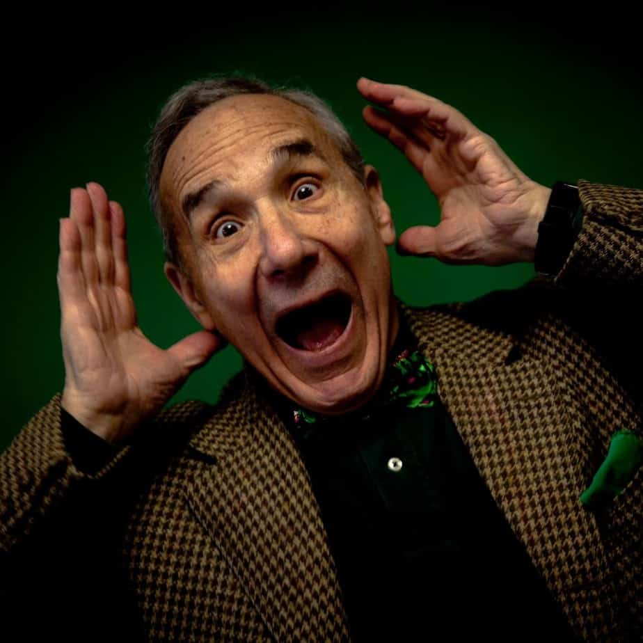 Troma Godfather Lloyd Kaufman to appear on The Last Drive In 2