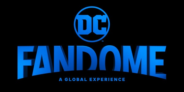 DC Fandome, an all new free virtual fan experience