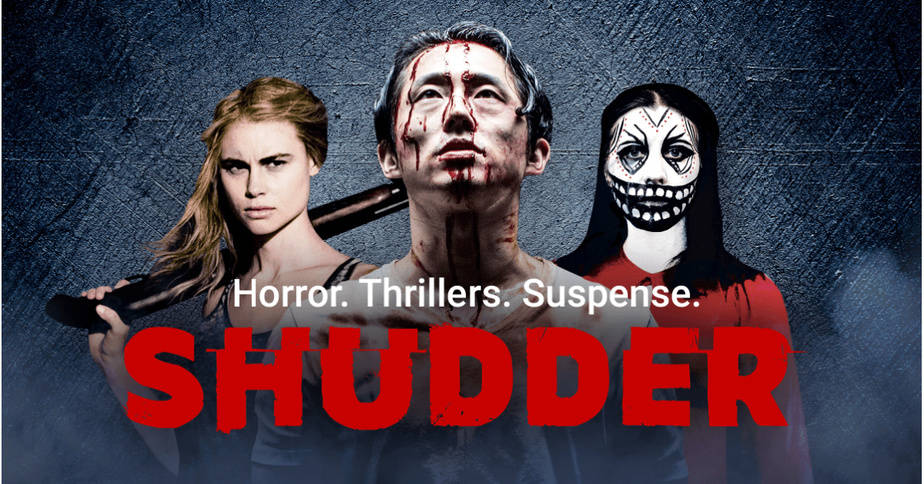 Shudder presenting Two Panels at this Year's Comic-Con@Home 3