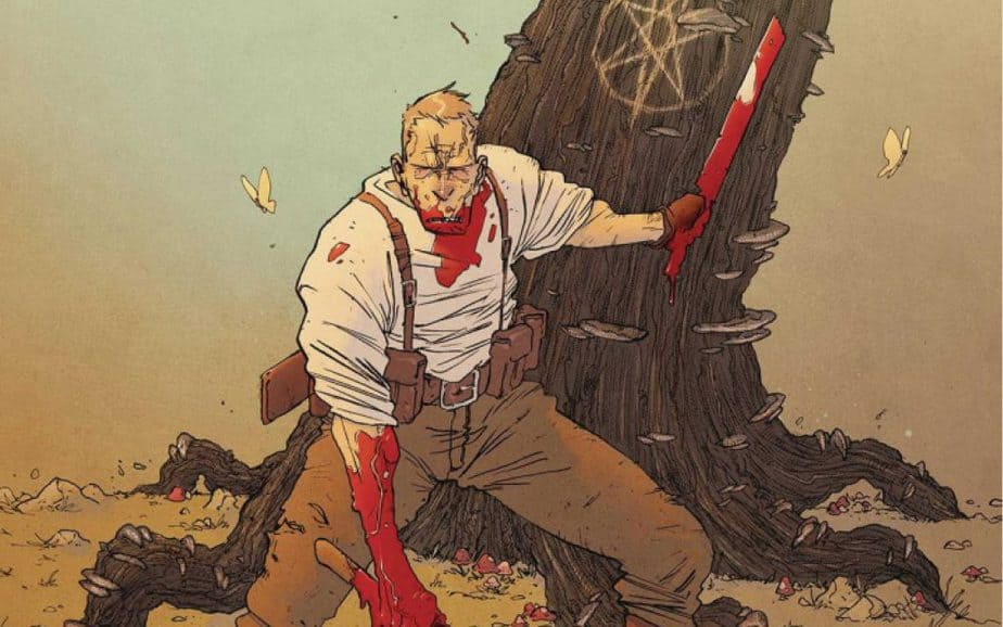 Grit #1 - Review