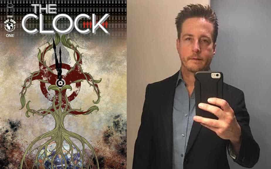 Matt Hawkins Talks Top Cow Comics Interview
