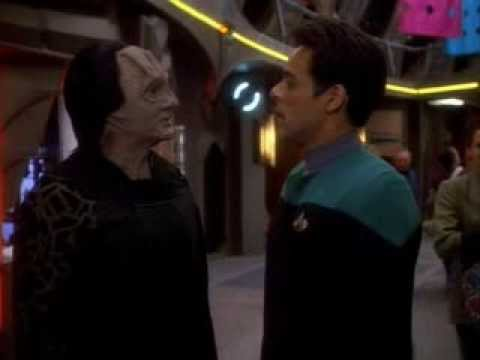 Bashir and Garak-Star Trek's Most Interesting Friendship 1