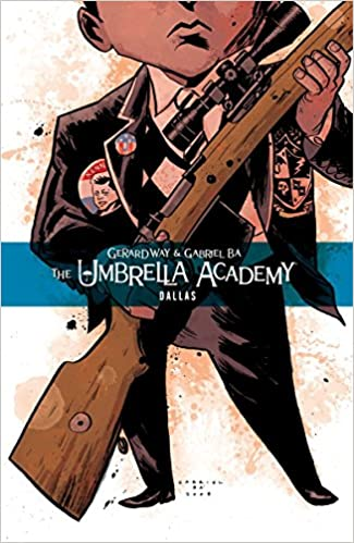The Umbrella Academy Season 2: What about our boy Hazel? 1