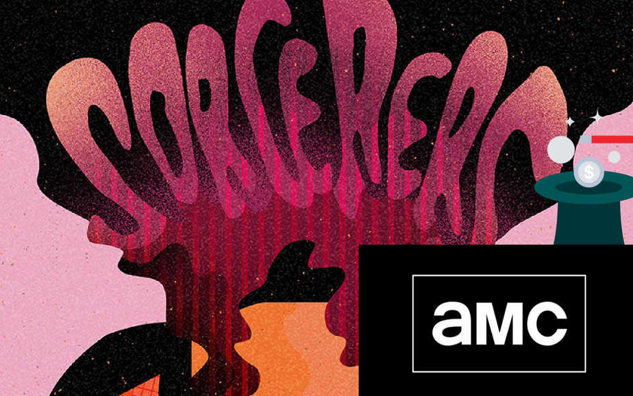 AMC eyes off Sorcerers Novella