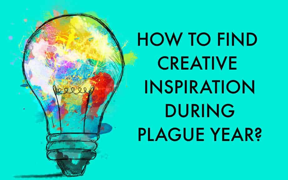 19 Podcasts On How to Find Creative Inspiration 1