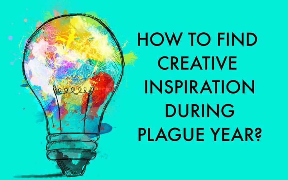 19 Podcasts On How to Find Creative Inspiration