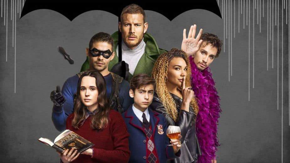 The Umbrella Academy Season 2: What about our boy Hazel?