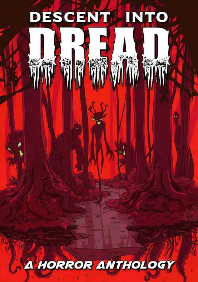 Descent into Dread - A Horror Anthology Review