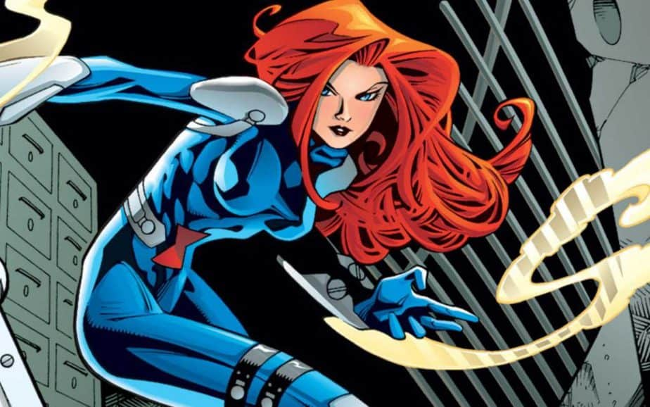 Journey Into Mystery Featuring Black Widow #517-519 Review