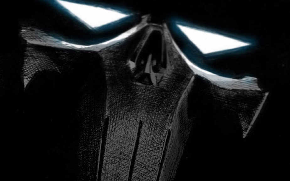 Mask of the Phantasm returns in Batman/Catwoman
