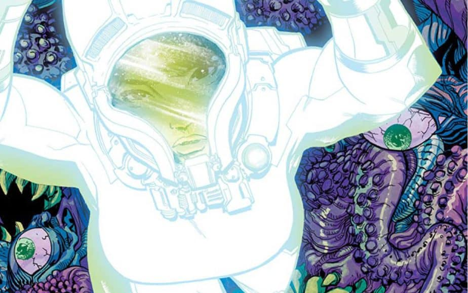 Rogue Planet #5 Review