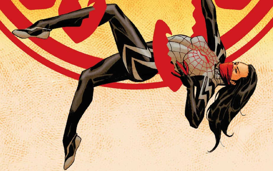 Silk #2 Review