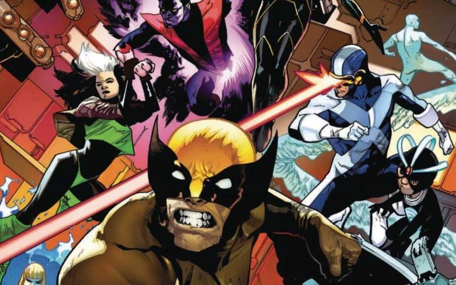 X-Men Dawn of X: The Good, the Bad, and the Ugly Featured Image