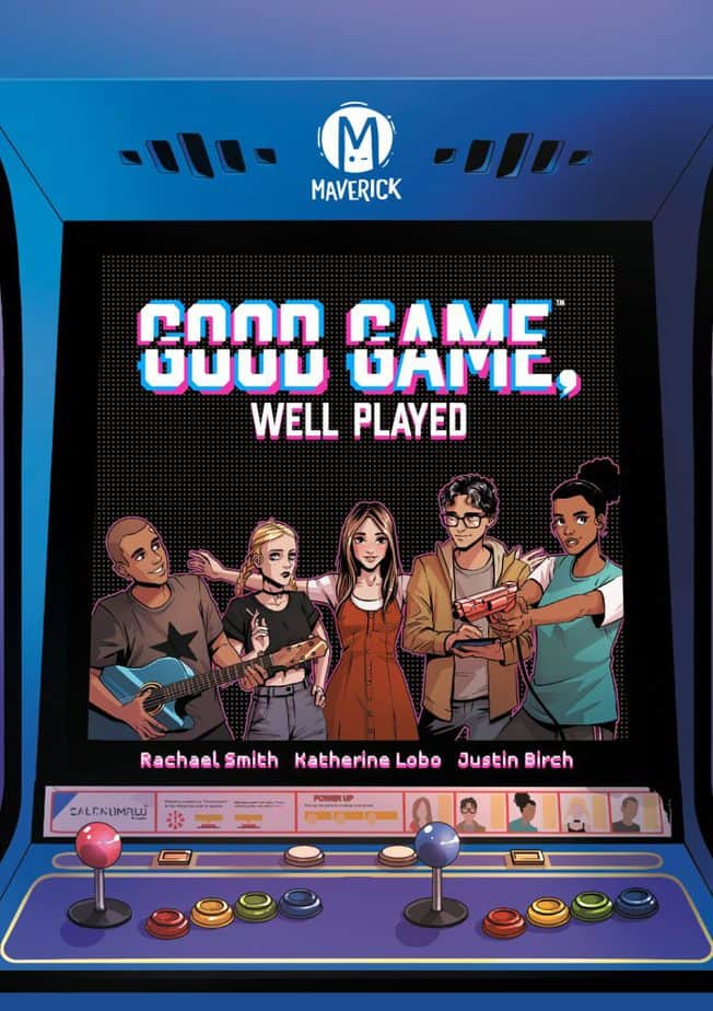 Good Game, Well Player cover