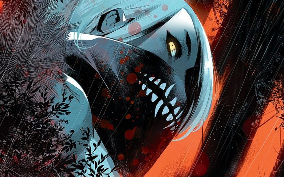 SOMETHING IS KILLING THE CHILDREN #10 - Review 2