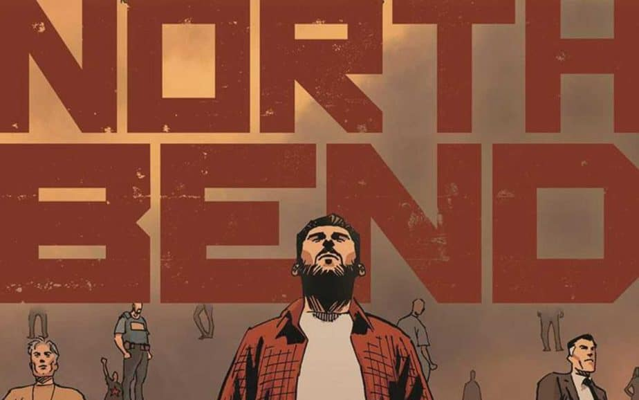 North Bend #5 Review