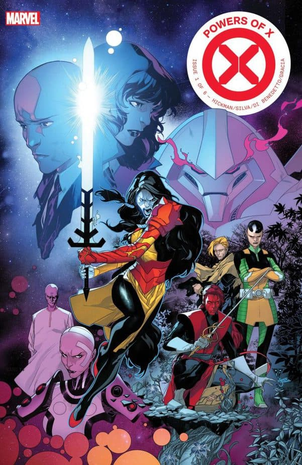 X-Men Dawn of X: The Good, the Bad, and the Ugly 3