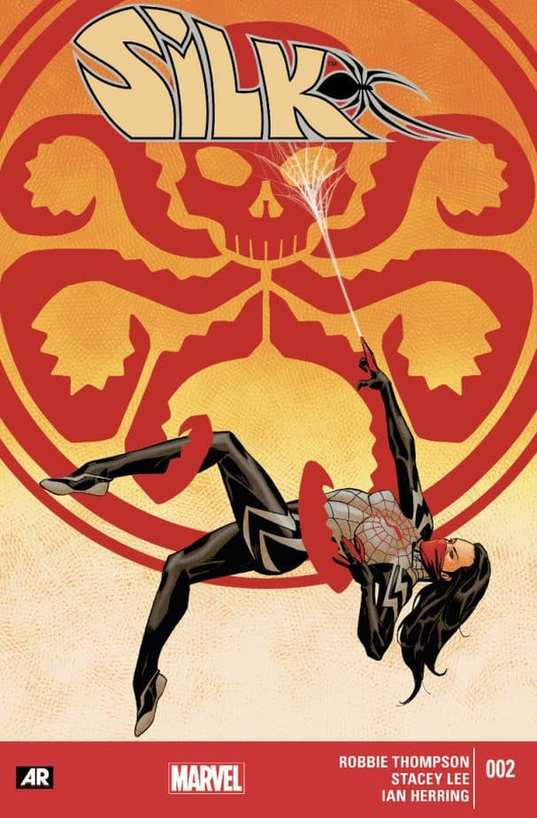 Silk #2 Review 4