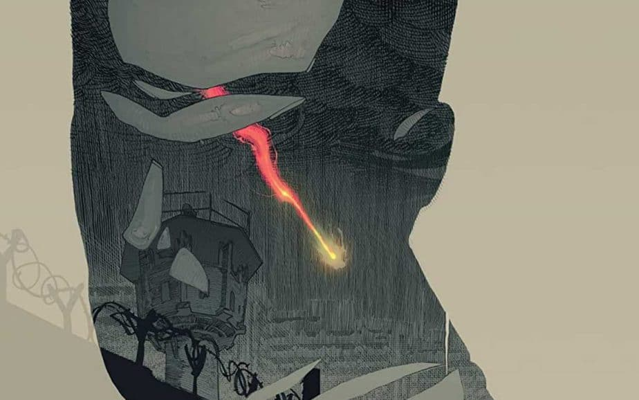 Strange Skies Over East Berlin #1 Review
