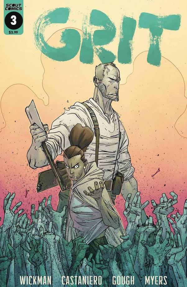 Grit #3 Review 1