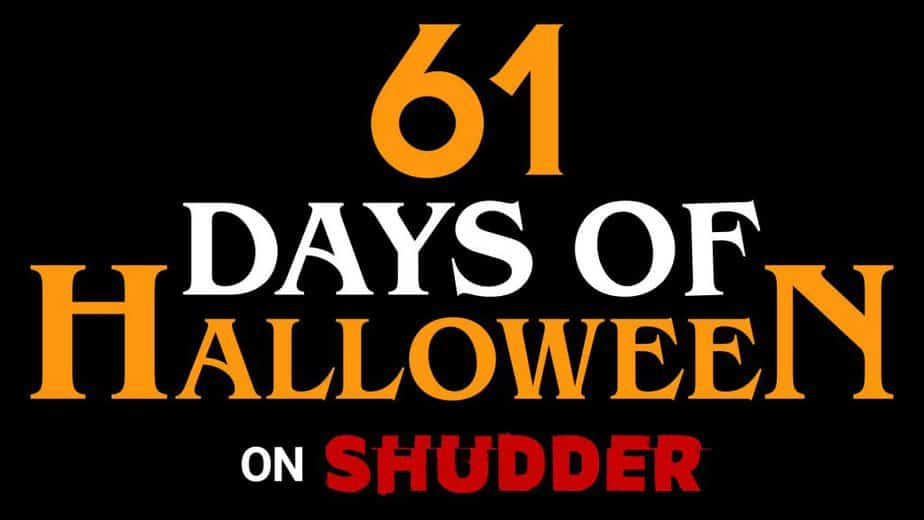 Whats on Shudder October 2020