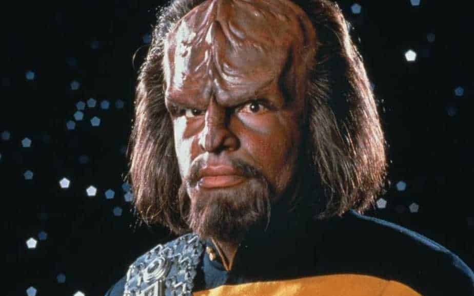 Best Worf Quotes